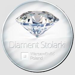 """""""Diamenty Stolarki"""" na targach Warsaw Build 2016"""