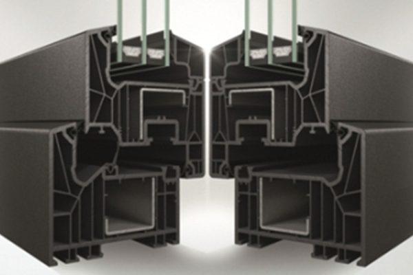 Schüco LivIng – wszechstronny system okienny