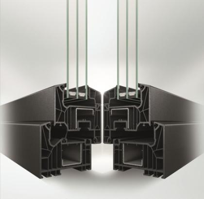 Schüco LivIng - wszechstronny system okienny