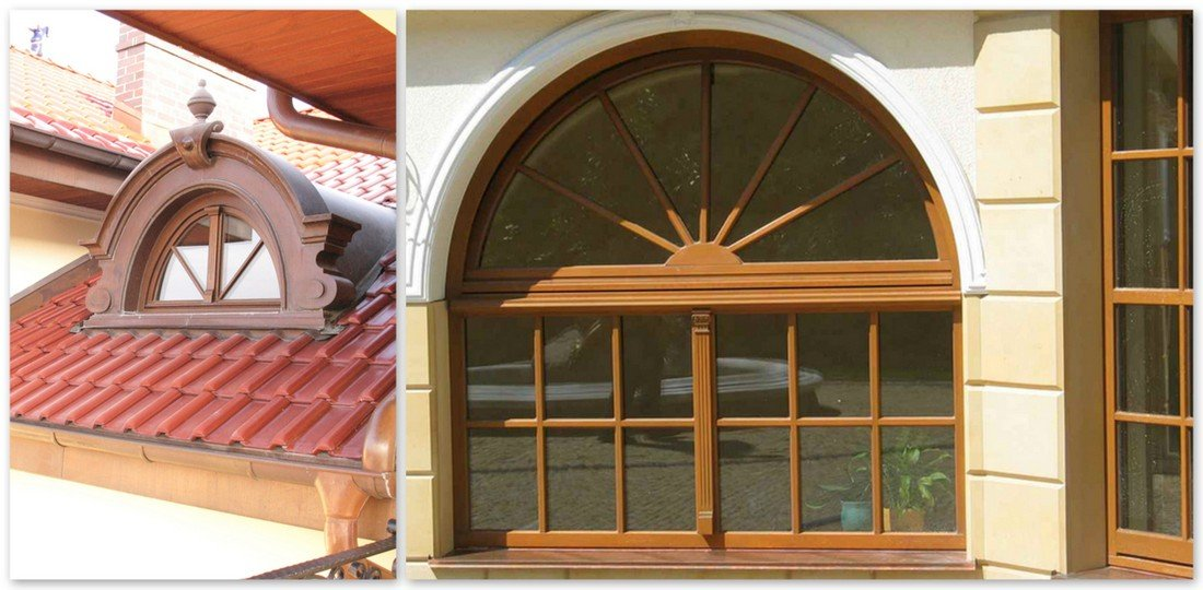 Okna meranti okna drewniane
