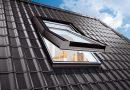 Montaż okien dachowych – jak dobrać i umiejscowić okno do rozmiarów pomieszczenia