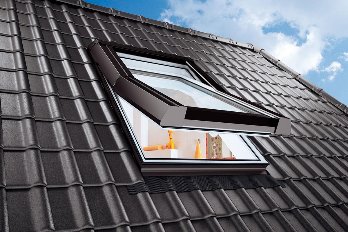 Montaż okien dachowych - jak dobrać i umiejscowić okno do rozmiarów pomieszczenia