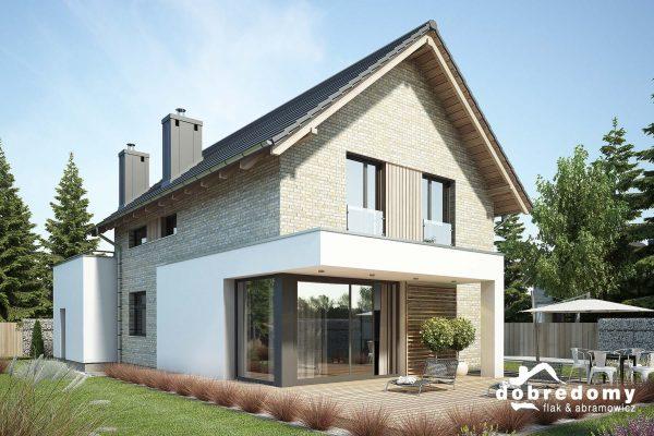Duże okna w domu – czy warto?